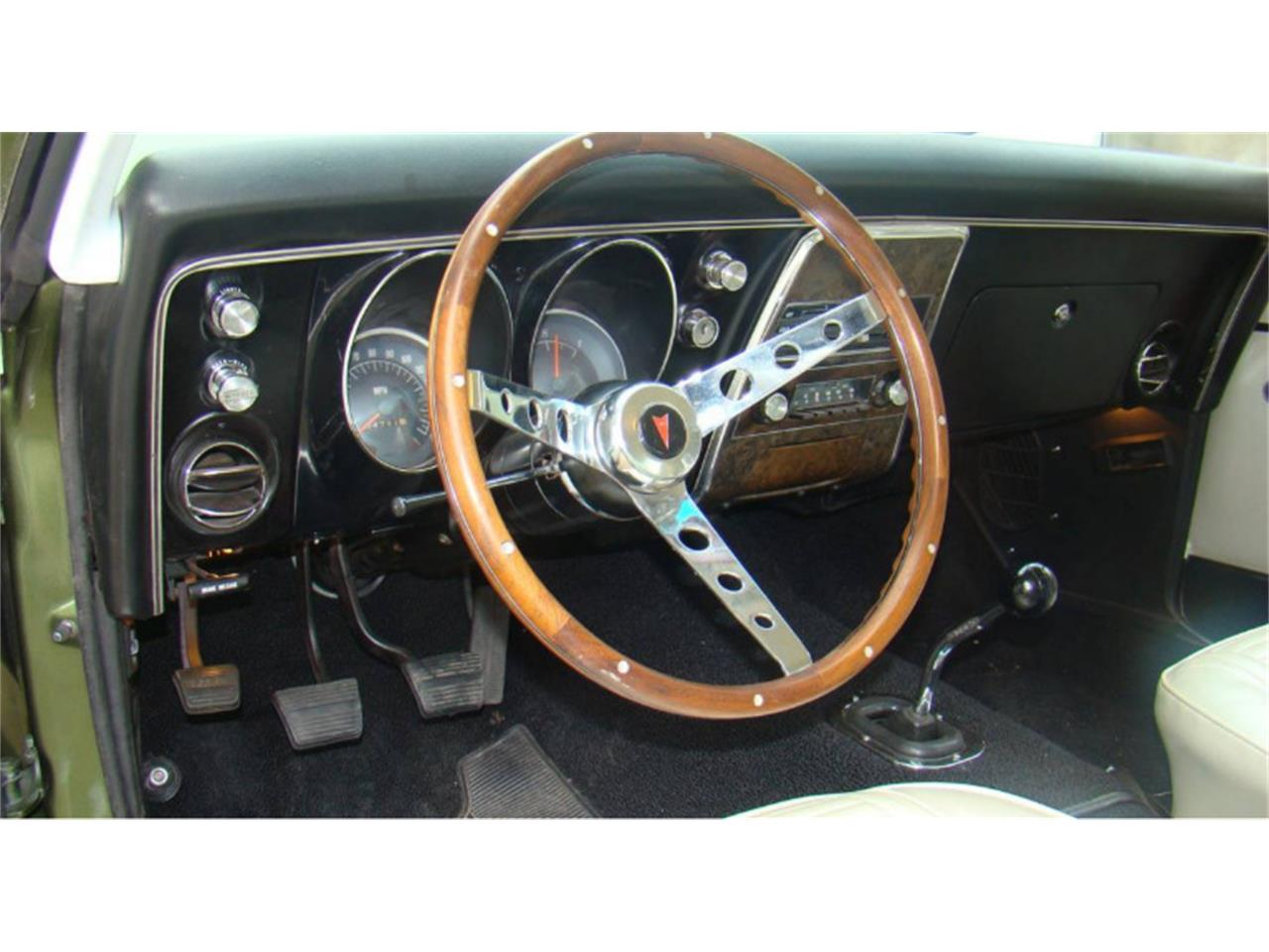 Large Picture of 1968 Pontiac Firebird located in Mundelein Illinois - $29,750.00 Offered by North Shore Classics - PUGP