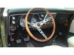 Picture of Classic 1968 Pontiac Firebird located in Illinois - $29,750.00 Offered by North Shore Classics - PUGP