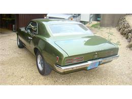 Picture of '68 Pontiac Firebird located in Illinois - $29,750.00 - PUGP