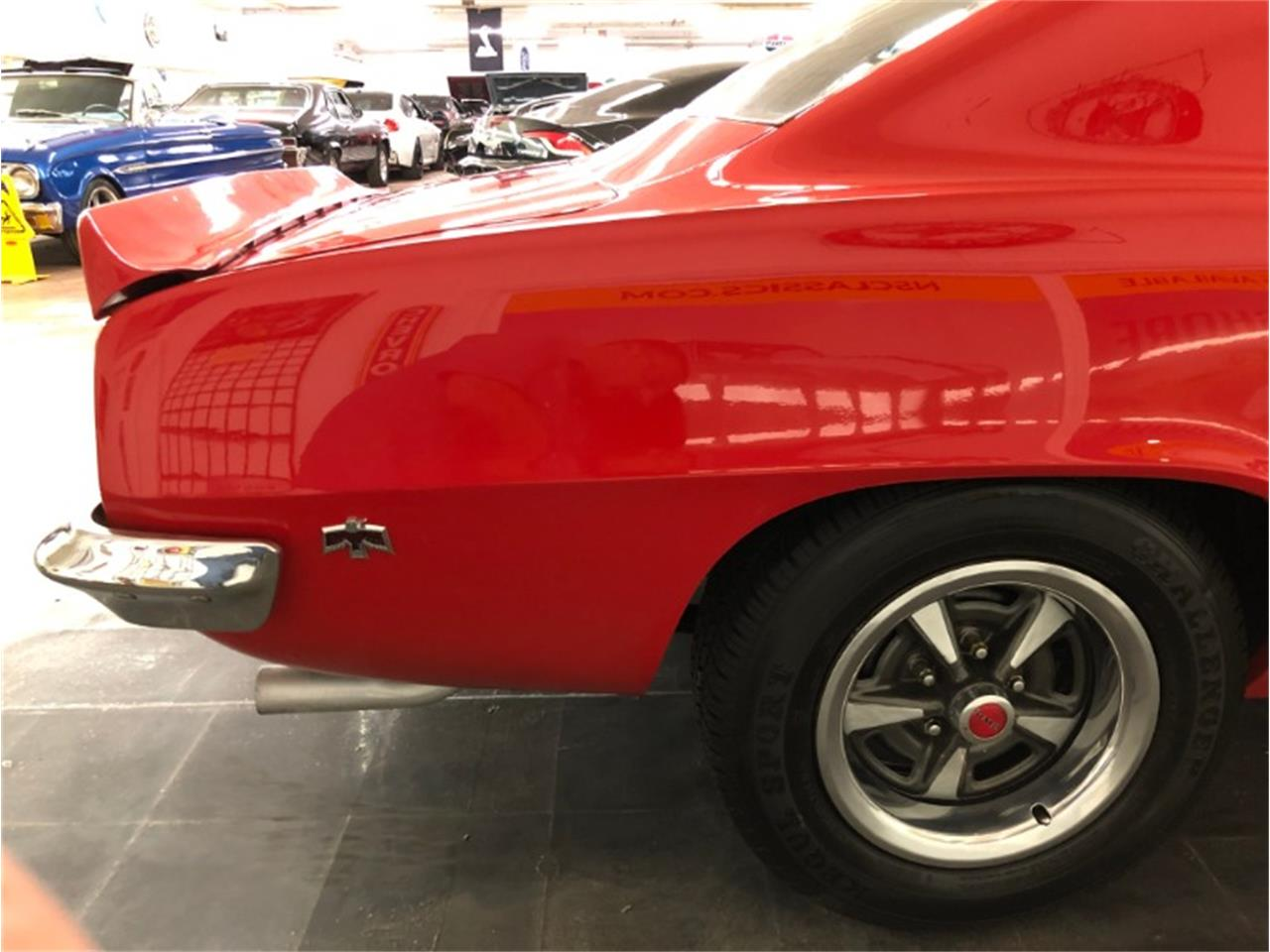 Large Picture of '69 Firebird - PUGR
