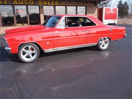 Picture of '66 Chevy II Nova - PUGS