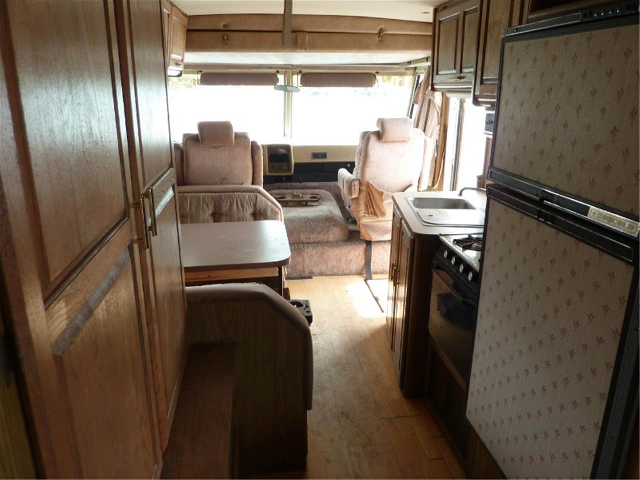 1987 Winnebago Chieftain For Sale Classiccarscom Cc 1205886
