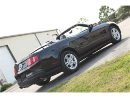Picture of '12 Mustang - PUGY