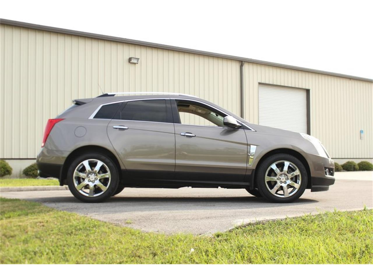 Large Picture of '12 SRX - PUH0