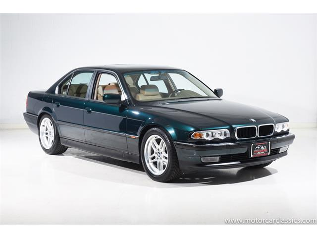 Picture of '98 7 Series - PUH1
