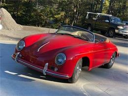 Picture of '56 Porsche 356 located in West Pittston Pennsylvania Offered by Auto Market King LLC - PUH2