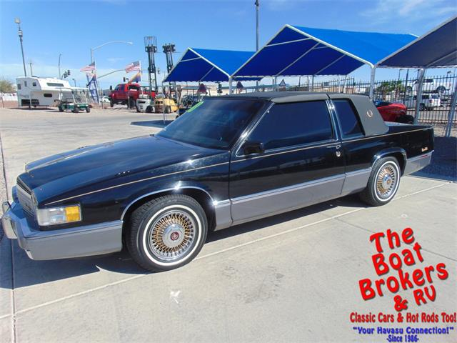 Picture of '90 Coupe DeVille - PUH6