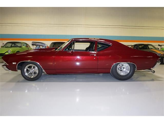 Picture of '68 Chevelle - PUH8