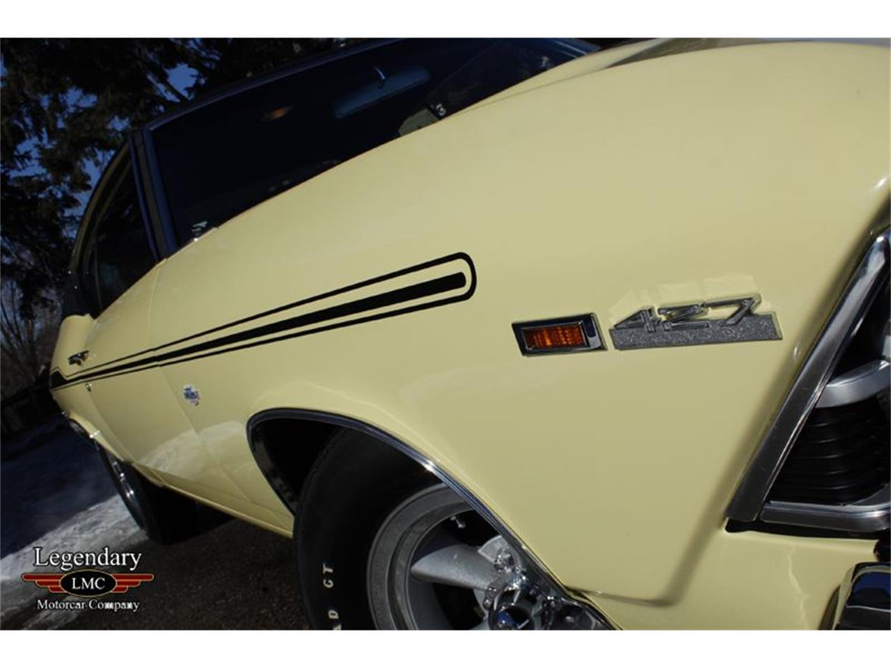 Large Picture of '69 Chevelle - PUHZ