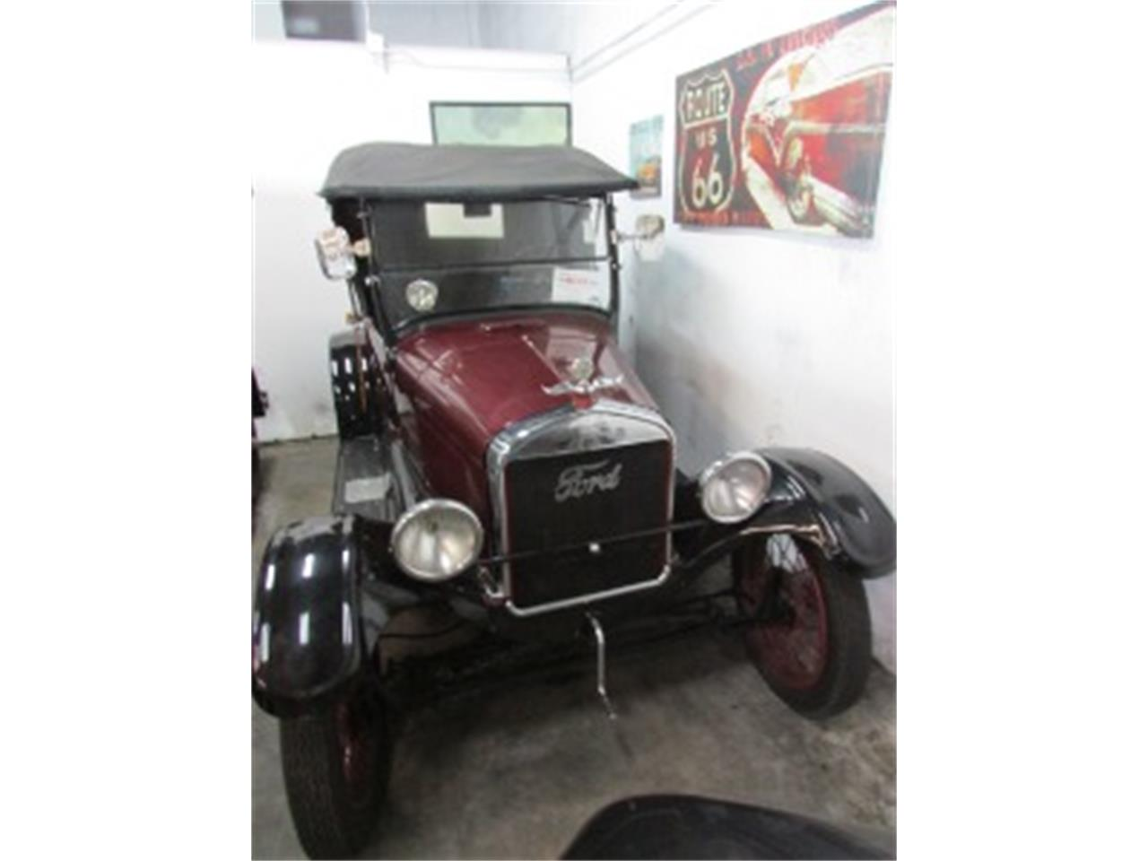 Large Picture of '26 Model T - PUI2