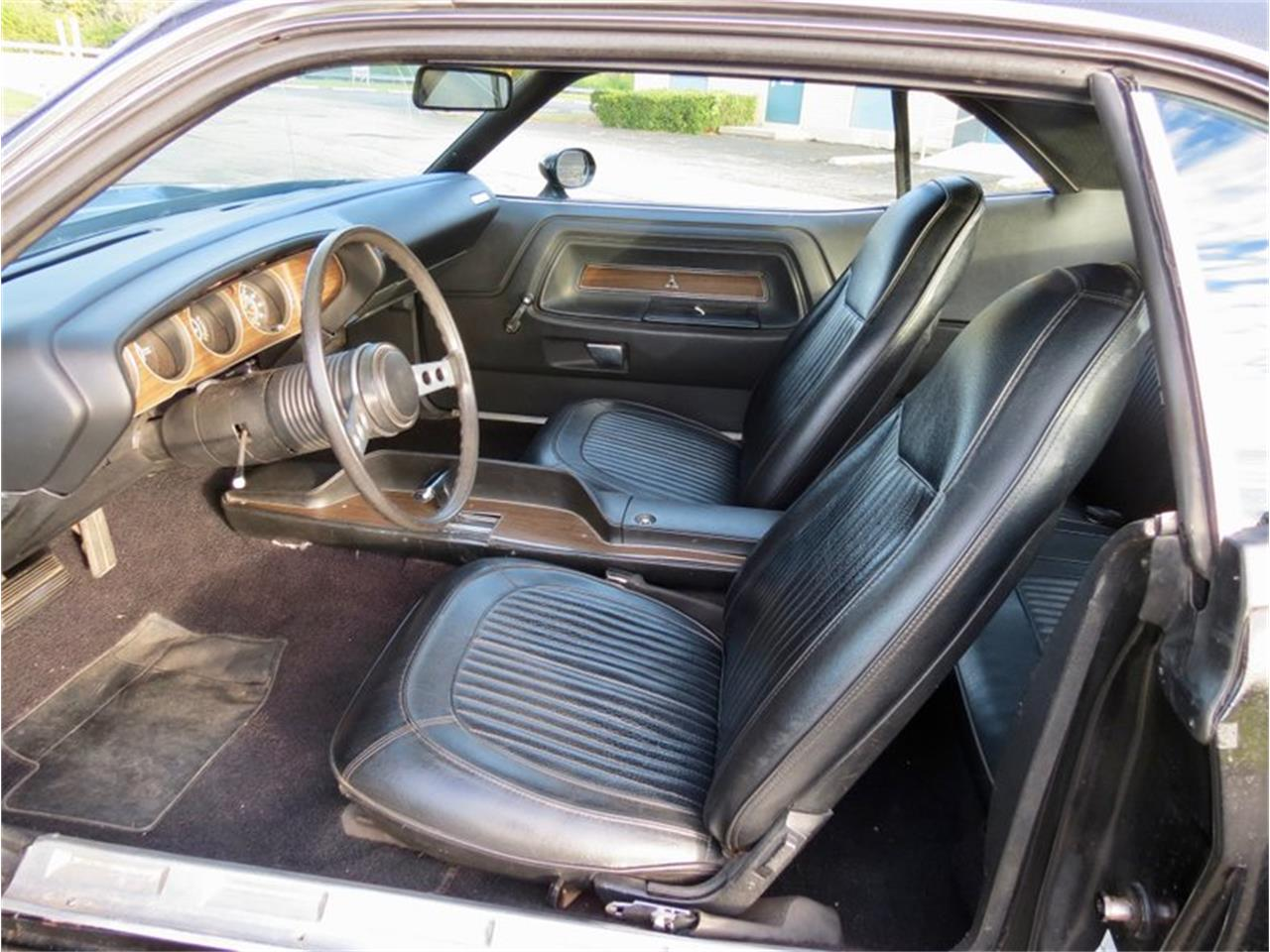 Large Picture of '73 Challenger - PUI6