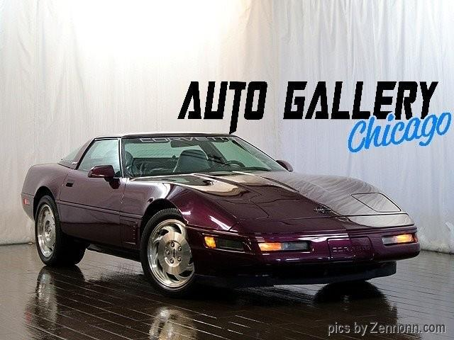 Picture of '95 Corvette located in Illinois Offered by  - PUI8