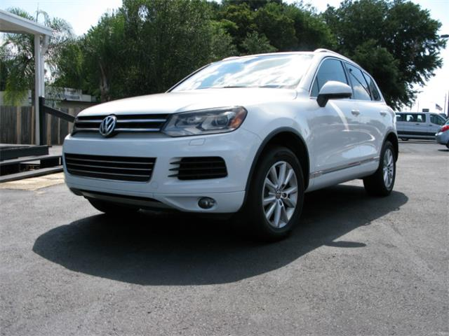 Picture of '14 Touareg - PUI9