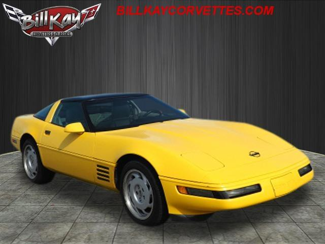 Picture of '92 Chevrolet Corvette located in Downers Grove Illinois Offered by  - PUIG