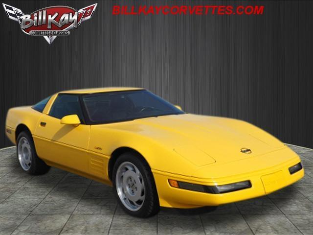 Picture of '91 Corvette - PUIJ