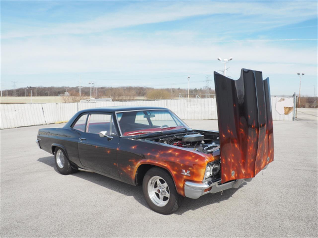 Large Picture of '66 Biscayne - PUIM
