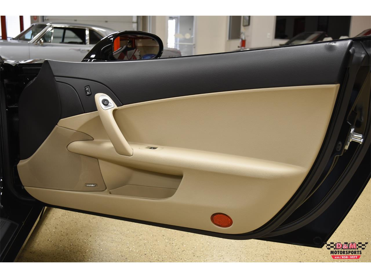 Large Picture of 2010 Chevrolet Corvette - $37,995.00 - PUJ0