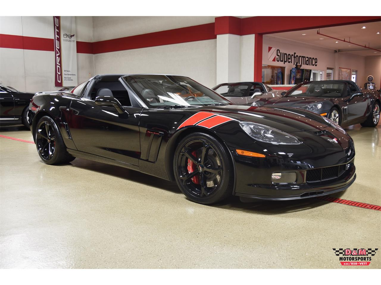 Large Picture of '10 Corvette - $37,995.00 - PUJ0