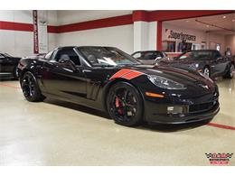 Picture of '10 Chevrolet Corvette located in Illinois Offered by D & M Motorsports - PUJ0