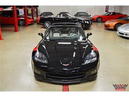 Picture of 2010 Chevrolet Corvette located in Glen Ellyn Illinois - PUJ0