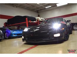 Picture of '10 Chevrolet Corvette - PUJ0