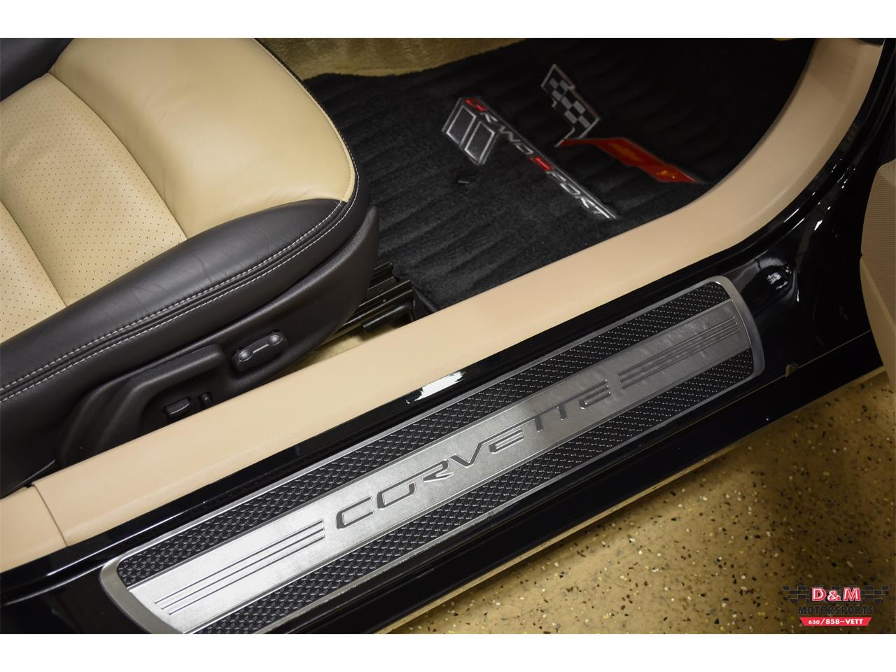 Large Picture of '10 Corvette - PUJ0