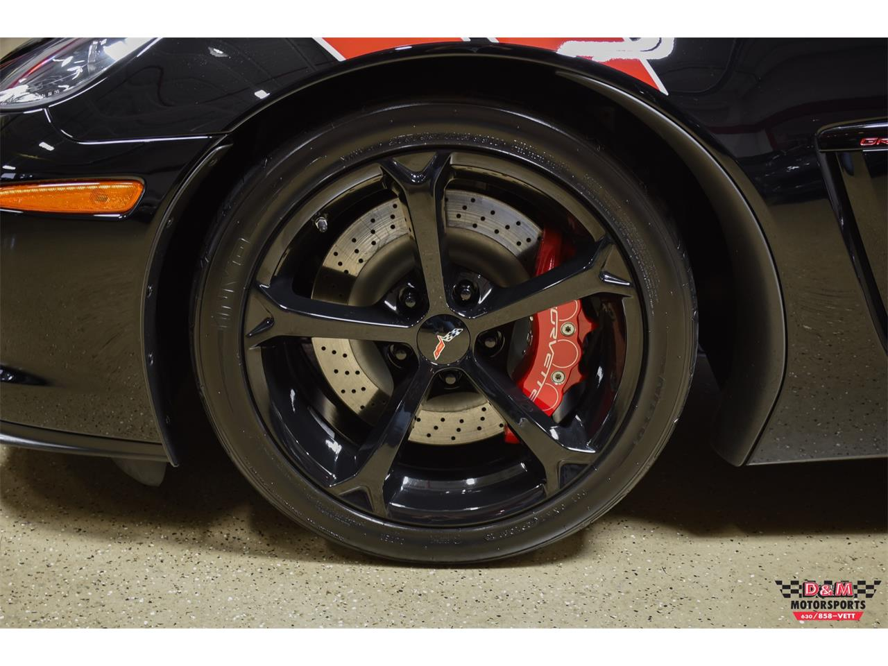 Large Picture of 2010 Corvette - $37,995.00 Offered by D & M Motorsports - PUJ0