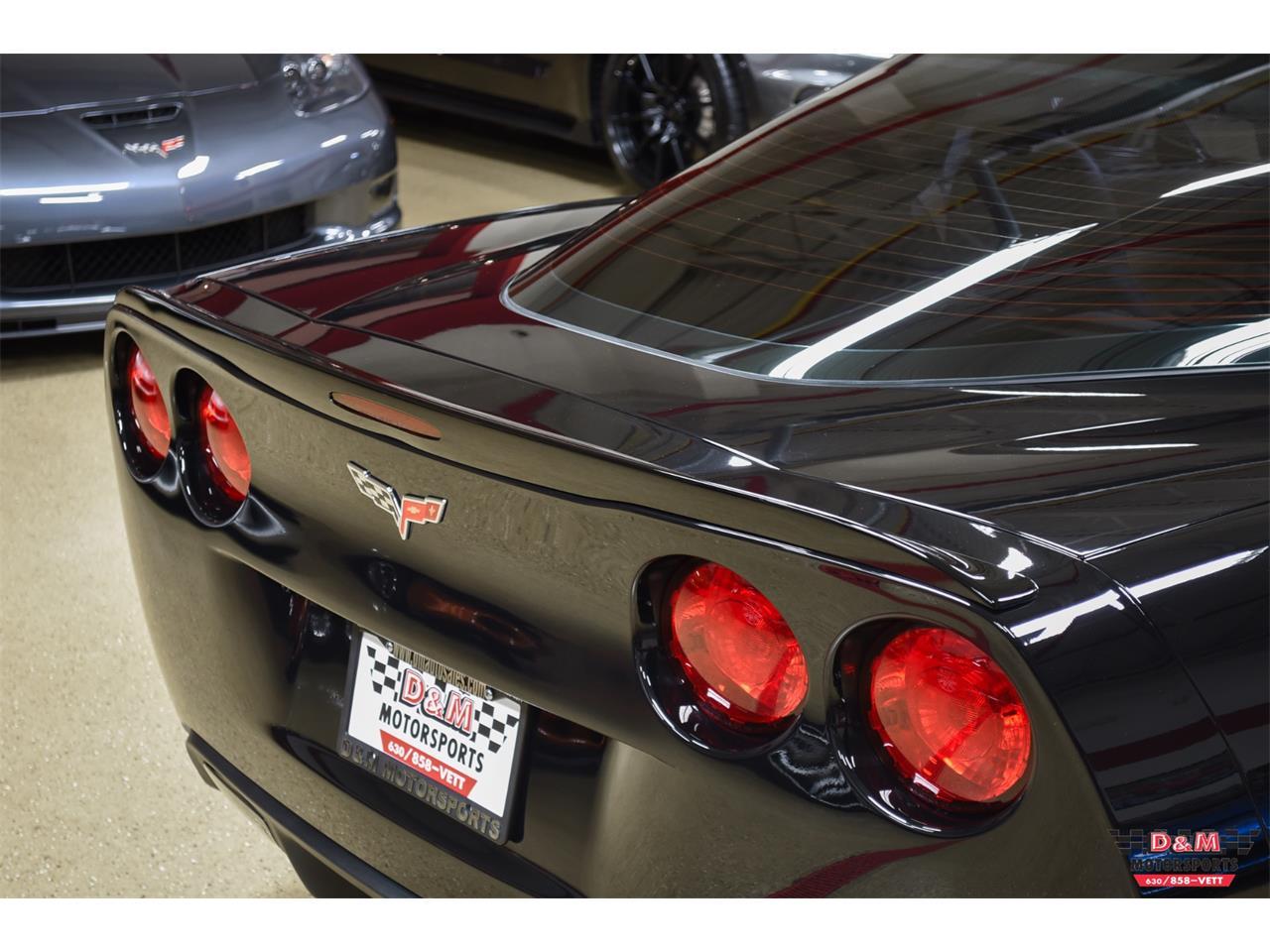 Large Picture of 2010 Corvette located in Illinois - PUJ0
