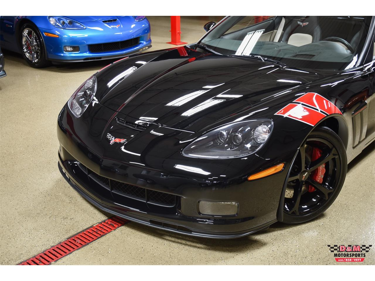 Large Picture of 2010 Chevrolet Corvette Offered by D & M Motorsports - PUJ0