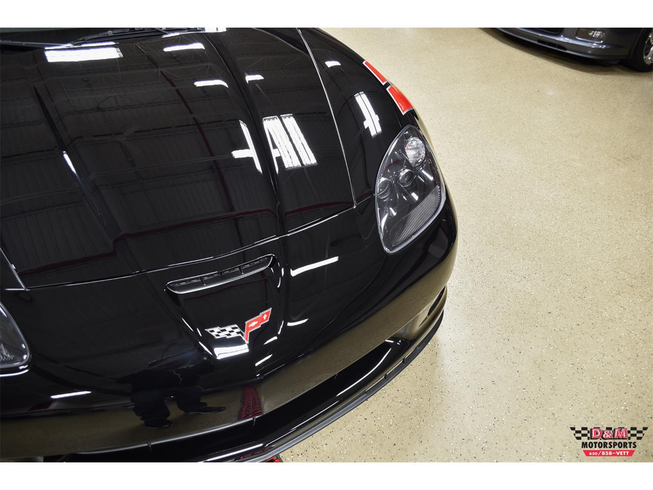 Large Picture of '10 Corvette Offered by D & M Motorsports - PUJ0