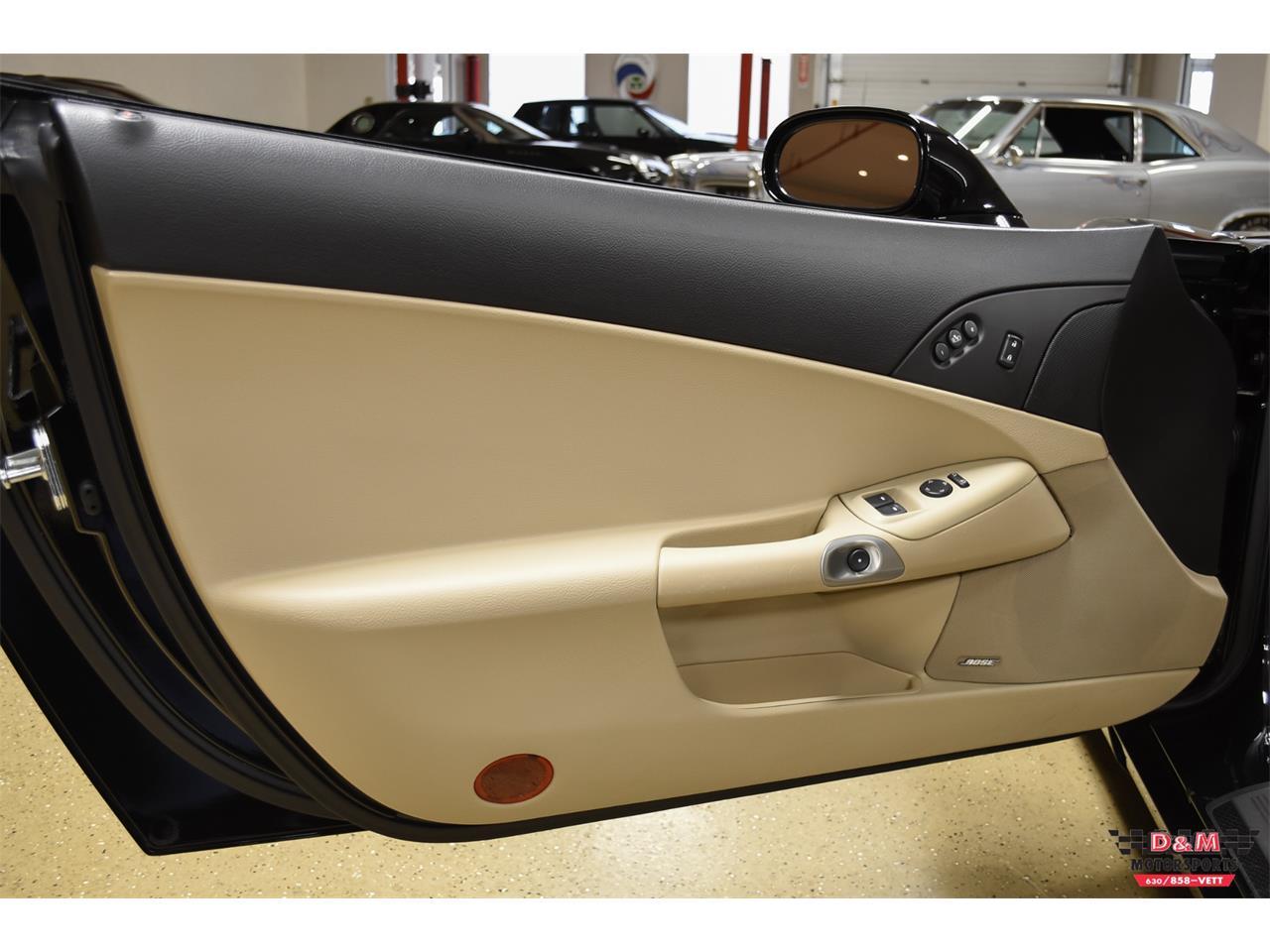 Large Picture of '10 Chevrolet Corvette located in Illinois - $37,995.00 - PUJ0