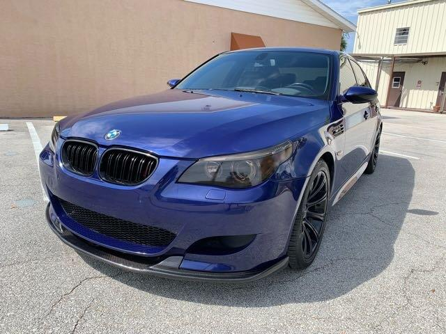 Picture of '06 M5 - PUJ4