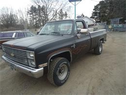 Picture of '84 C/K 1500 - PUJ9