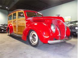 Picture of '38 Deluxe - PUJA