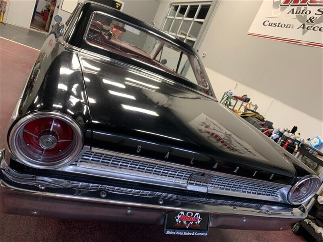 Large Picture of '63 Galaxie 500 - PUJZ