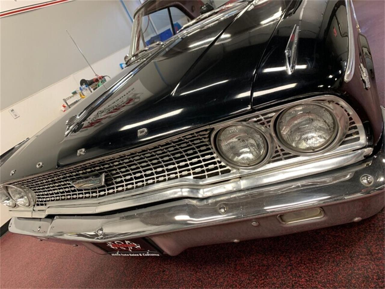 Large Picture of 1963 Ford Galaxie 500 - $25,900.00 Offered by Rides Auto Sales - PUJZ