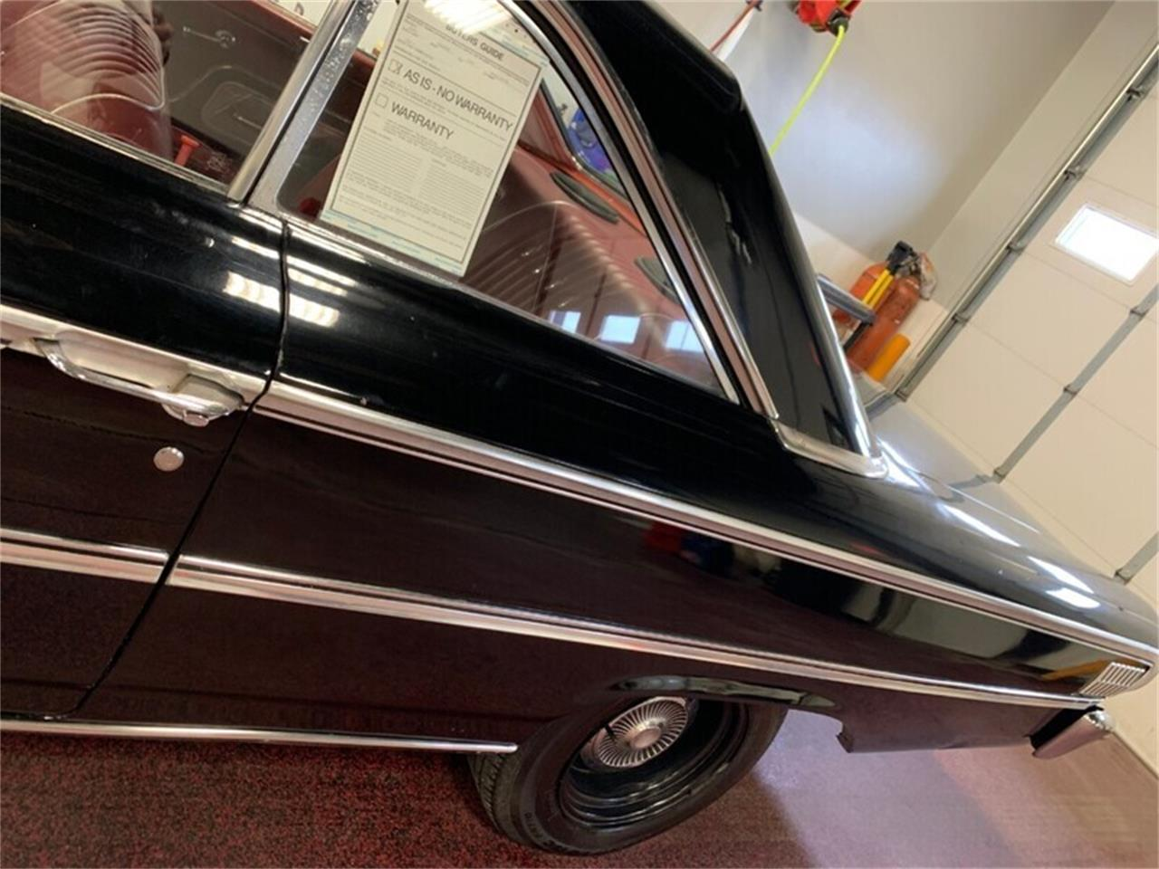 Large Picture of 1963 Galaxie 500 - PUJZ