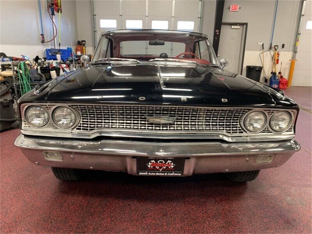 Large Picture of 1963 Galaxie 500 - $25,900.00 Offered by Rides Auto Sales - PUJZ
