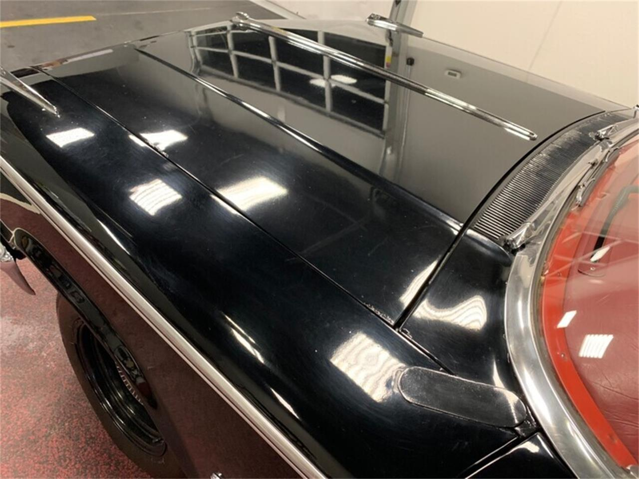 Large Picture of Classic 1963 Ford Galaxie 500 Offered by Rides Auto Sales - PUJZ
