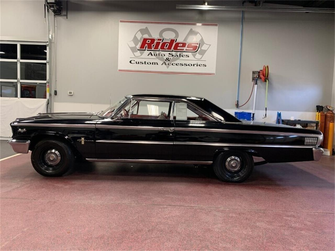 Large Picture of Classic '63 Ford Galaxie 500 located in North Dakota - $25,900.00 - PUJZ
