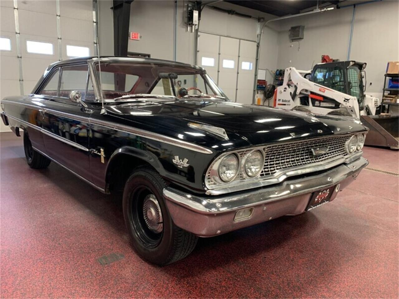 Large Picture of 1963 Galaxie 500 located in North Dakota - $25,900.00 - PUJZ