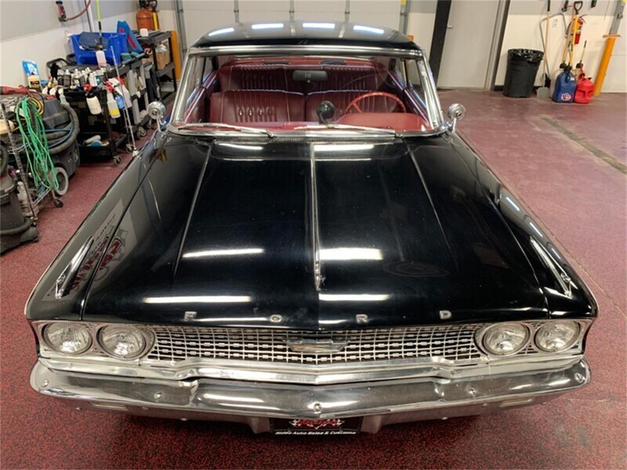 Large Picture of Classic '63 Galaxie 500 Offered by Rides Auto Sales - PUJZ