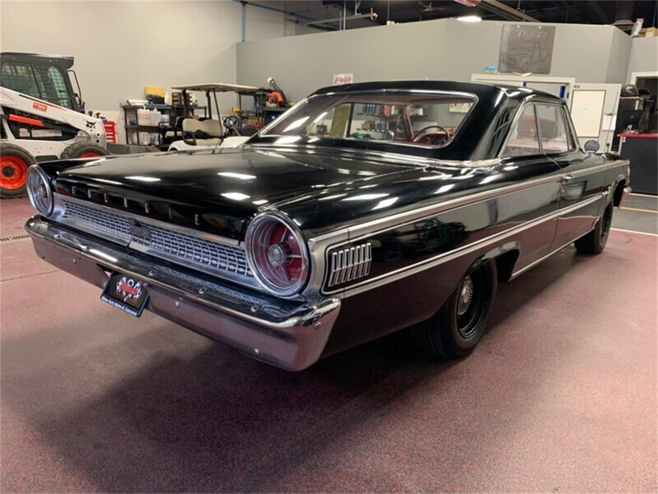 Large Picture of Classic '63 Ford Galaxie 500 - $25,900.00 Offered by Rides Auto Sales - PUJZ