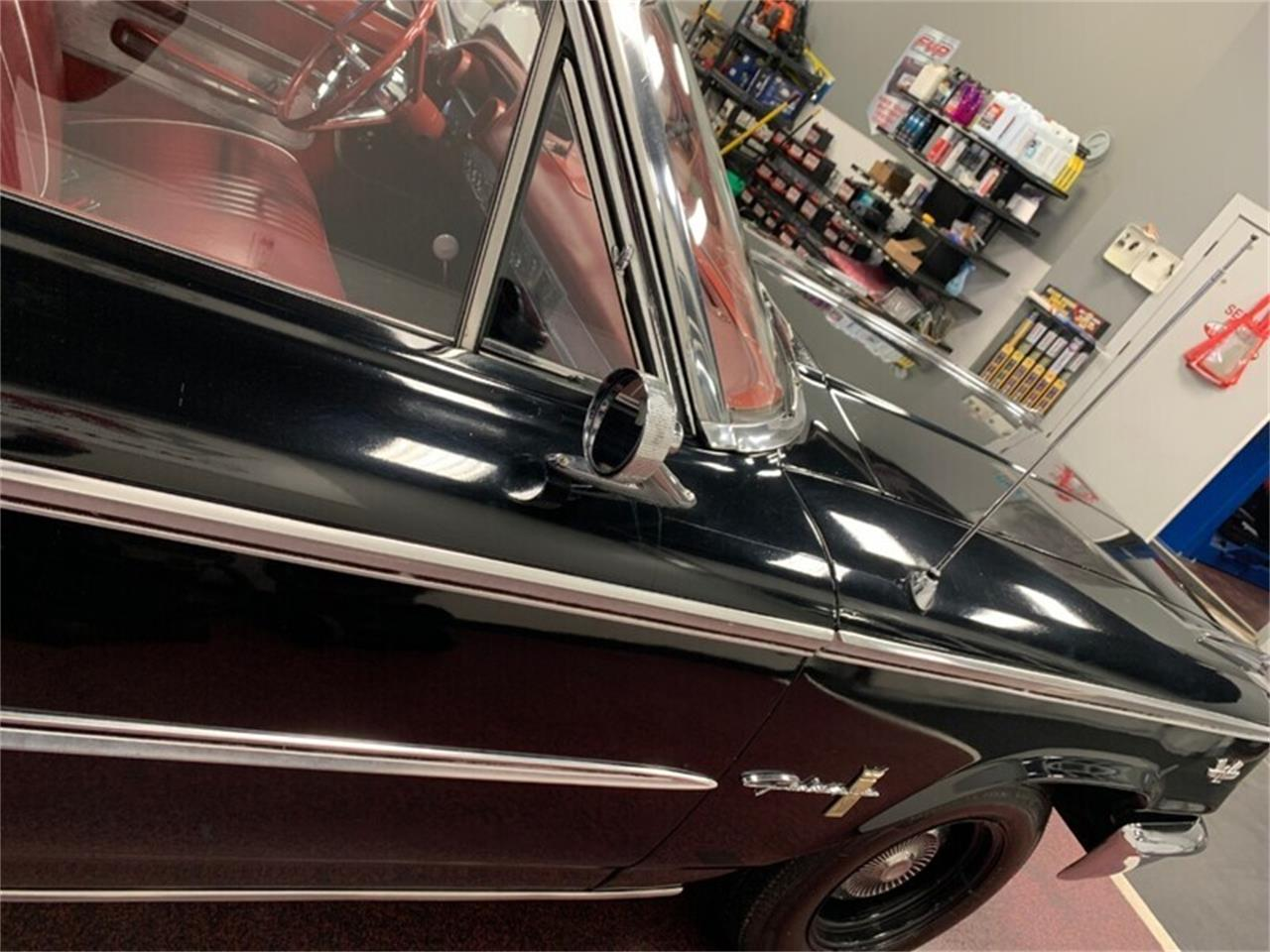 Large Picture of Classic '63 Galaxie 500 located in North Dakota - PUJZ