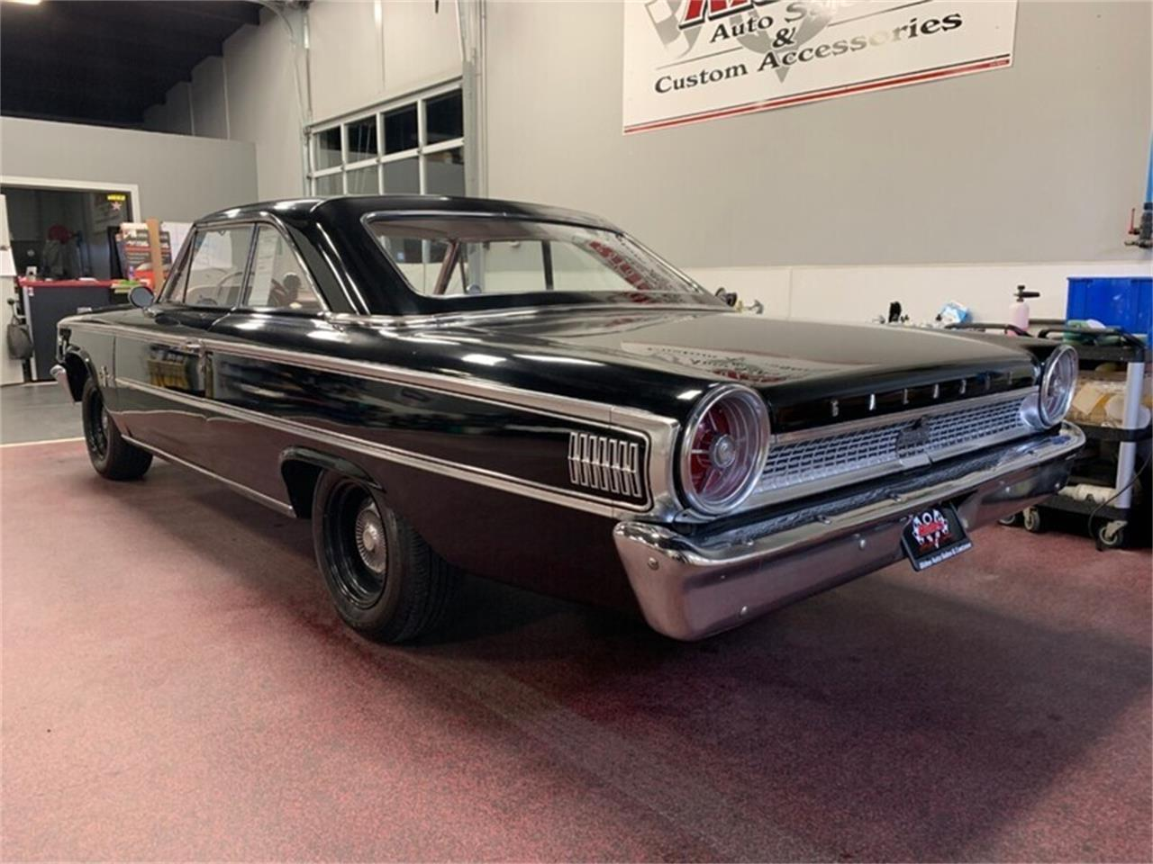 Large Picture of '63 Galaxie 500 located in Bismarck North Dakota Offered by Rides Auto Sales - PUJZ