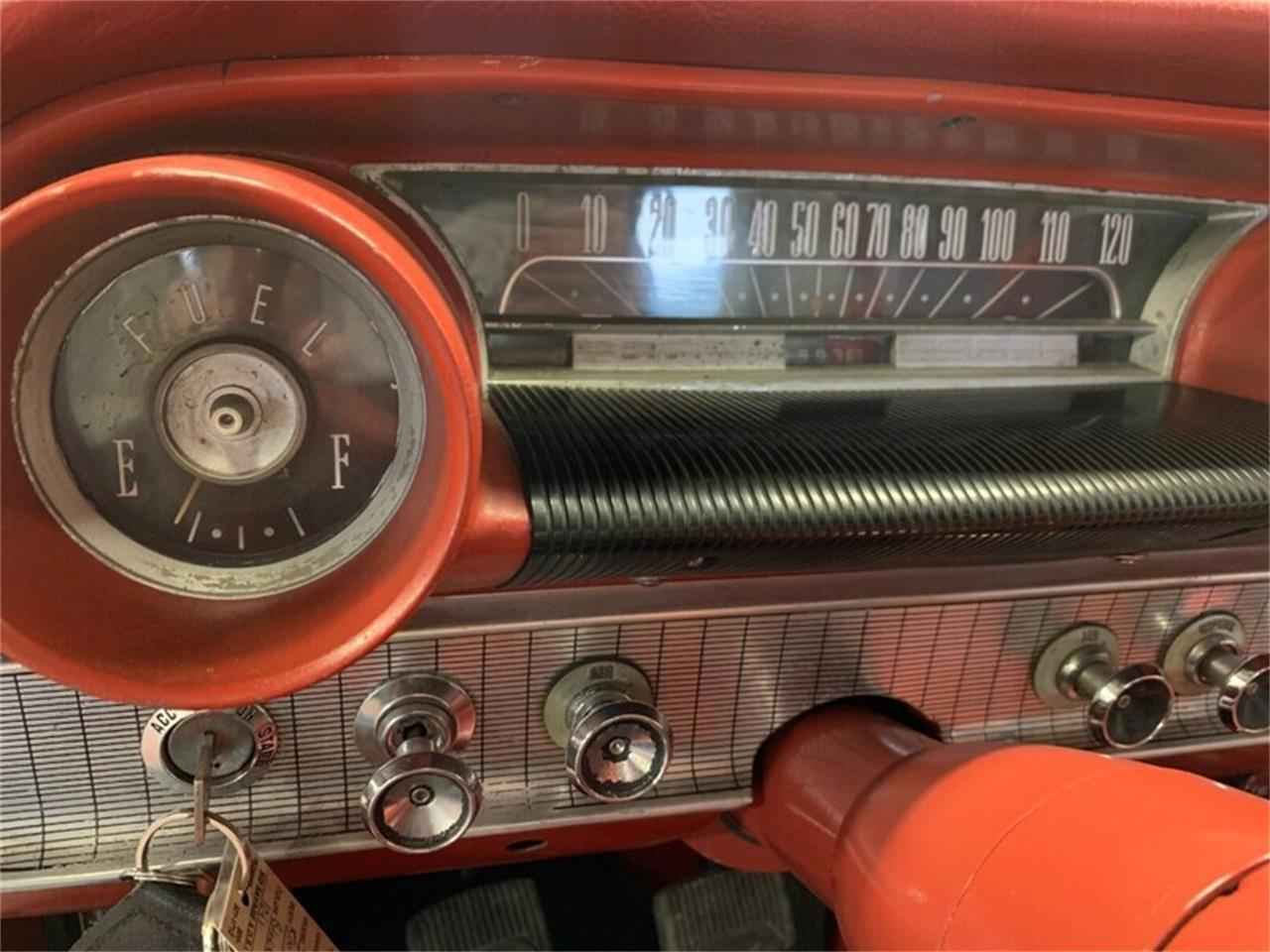 Large Picture of Classic '63 Galaxie 500 located in Bismarck North Dakota - $25,900.00 Offered by Rides Auto Sales - PUJZ