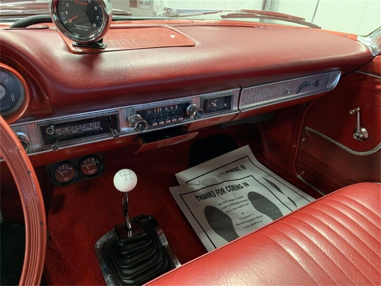 Large Picture of 1963 Galaxie 500 Offered by Rides Auto Sales - PUJZ