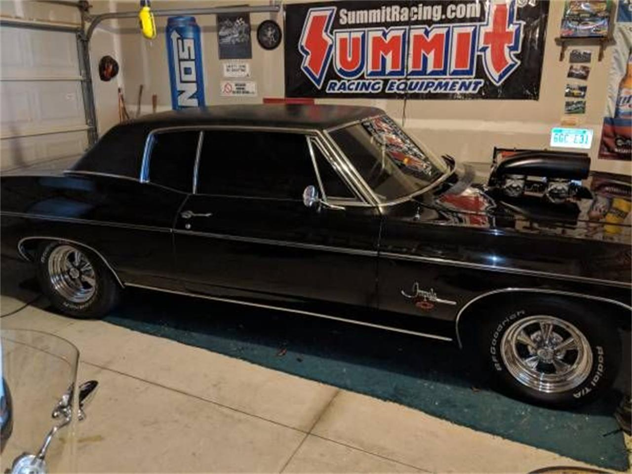 Large Picture of '68 Impala - PUKF
