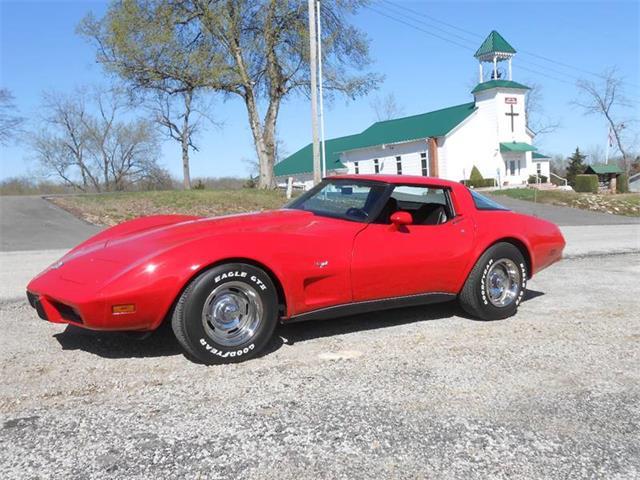 Picture of '78 Corvette - PUKL