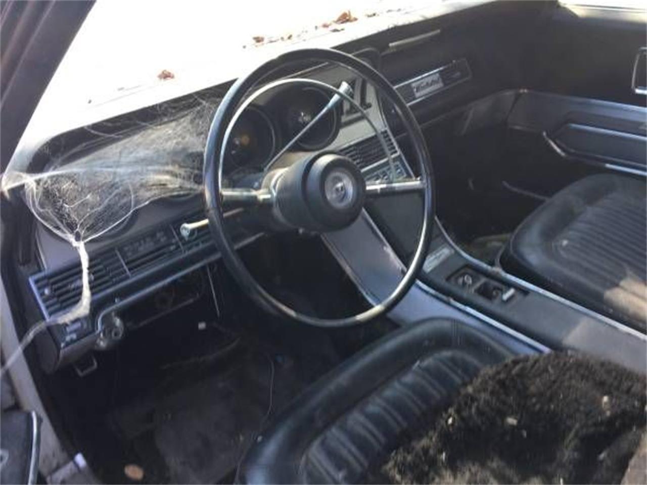 Large Picture of '67 Thunderbird - PUKM